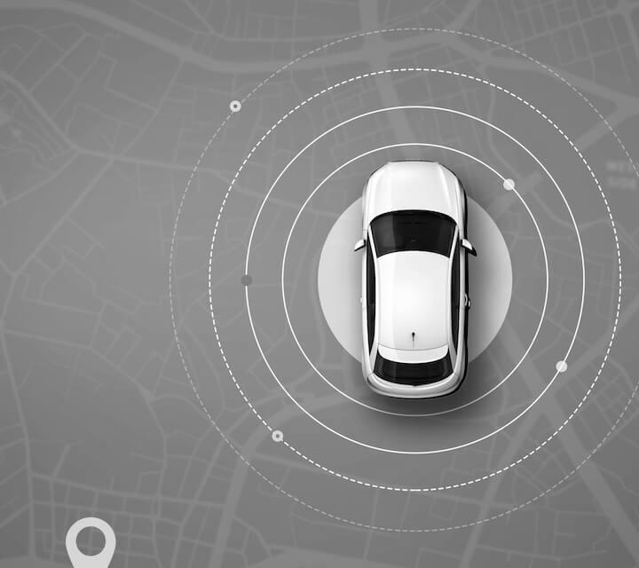 車両管理イメージ